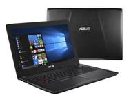 "ASUS FX502VM-AS73 15.6"" Gaming Laptop - Core i7-7700HQ, GTX1060, 8GB DDR4, 1TB SSD + 128GB SSD, Windows 10"