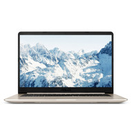 "ASUS VivoBook S510UA-DB71 15.6"" Professional Laptop - Intel Core i7-7500U 2.7GHz, 8GB RAM, 128GB SSD + 1TB HDD, Windows 10, Fingerprint Sensor"