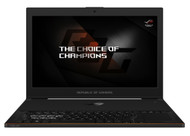 "ASUS ROG Zephyrus GX501VS-XS71 15.6"" Full-HD 120Hz Ultra-Portable Gaming Laptop, GTX 1070 Max-Q, Intel Core i7-7700HQ, 256GB PCIe SSD, 16GB DDR4"