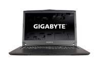 "GIGABYTE P57Xv7-KL2 17.3"" FHD Gaming Laptop Intel Core i7-7700HQ Nvidia GTX 1070 16GB DDR4 RAM 1TB HDD +128GB SSD Win 10 (Black)"