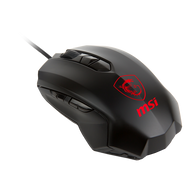 MSI Gaming Mouse 2017