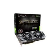 EVGA GeForce GTX 1080 SC GAMING Graphics Card 08G-P4-6183-KR