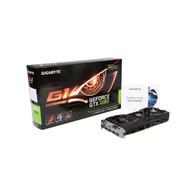 Gigabyte GEFORCE GTX 1080 G1 Gaming Graphics Card GV-N1080G1 GAMING-8GD