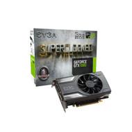 EVGA GeForce GTX 1060 SC GAMING Graphics Card 03G-P4-6162-KR