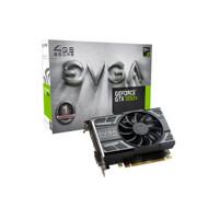 EVGA GeForce GTX 1050 TI GAMING Graphics Card 04G-P4-6251-KR