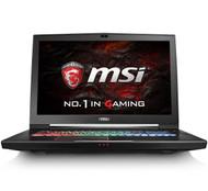 "MSI GT73VR TITAN PRO 4K-858 17.3"" 4K Gaming Laptop - Intel Core i7-7820HK (KabyLake), NVIDIA GTX 1080, 32GB RAM, 1TB SSD + 1TB HDD"
