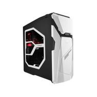 ASUS Republic of Gamers Strix GD30CI-DS72-GTX1060 Gaming Desktop - Intel Core i7-7700, NVIDIA GTX1060 6GB, 16GB DDR4 RAM, 256GB SSD + 1TB HDD, Windows 10
