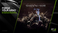 Middle Earth: Shadow of War™ Digital Game Code (Promo Item)