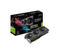 ASUS ROG Republic of Gamers Strix Gaming GeForce GTX 1080 Ti Graphics Card STRIX-GTX1080TI-11G-G