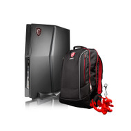 MSI Vortex G25-022US VR-Ready, i7-8700HQ, GTX1070, 16GB Memory, 256GB SSD + 1TB HDD, Win 10 Pro