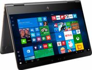 "HP Spectre x360 13-AC033DX 2-in-1 13.3"" UHD 4K Touch-Screen Laptop - Intel Core i7 - 16GB Memory - 512GB SSD (Certified Refurbished)"
