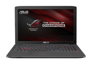 "ASUS ROG GL752VW-DH71 17.3"" Gaming Laptop Core i7 16GB RAM 1TB HDD GTX960M (Skylake)"