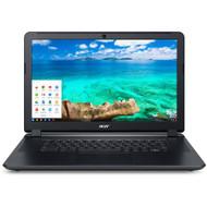 "Acer C910-54M1 15.6"" Chromebook 15 - Core i5-5200U, 4GB RAM, 32GB SSD"