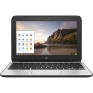 "HP 11.6"" Chromebook 11 G4 - Intel Celeron N2840, 4GB RAM, 16GB SSD"