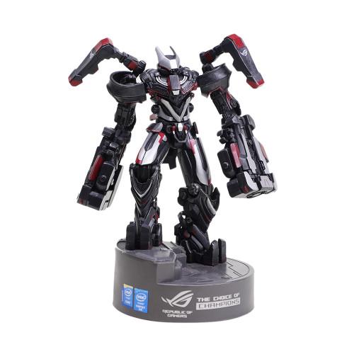 Mobile Advance Asus Rog Robot Figurine