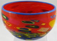 """Bowl in Love"" by Michael Maddy & Rina Fehrensen, Mad Art Studio"