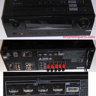 Denon AVR-591