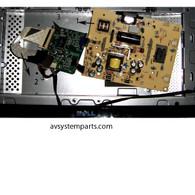 "Dell 20"" LCD Monitor parts"