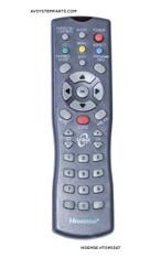 Hisense HT040331 Remote Control