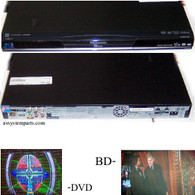 Panasonic DMP-BD60 Blu-Ray player