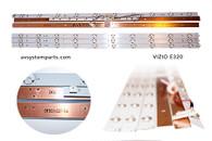 Vizio E320,SNB-V3,EMFB01F4C607-F46