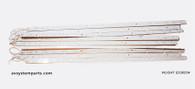 LED TV Back light Strips:test001 E330254