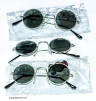 Hologram sunglasses