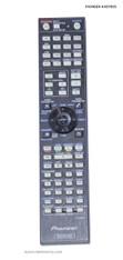 Pioneer AXD7615