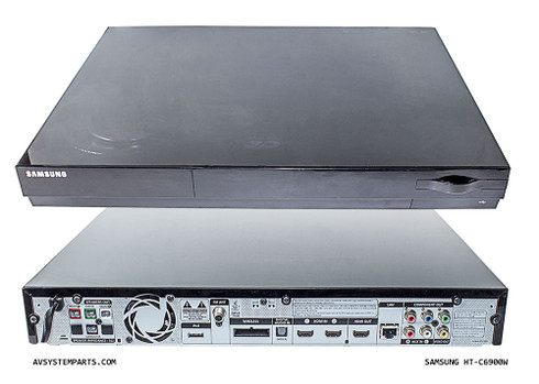 Samsung HT-C6900w