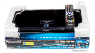 Panasonic DMP-BDT210P 3D Blu-Ray WIFI System Player,Skype, You tube