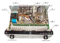 Pioneer VSX-819H Parts