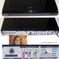 Samsung  HT-D5300/ZA 5.1Ch 3D Network BD/DVD Home Theater System Player