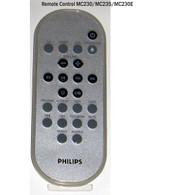 PHILIPS Remote Control, Hi-Fi System MC230/MC235/MC230E/MCM240