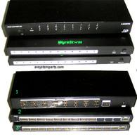 Monopiece 3D HDMi 1x16 MP-SP128