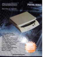 Digiweigh Digital Postal Scale 15 Lbs,7.5Kg  XP Series