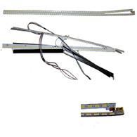 LED TV Back lights:E701A3E,B2905u,BX-55008000-FA1