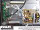 TV RCA LED40HG45RQ Parts