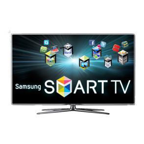 Samsung UN55D7000 LED TV