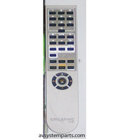 Creative RM900 Audio Remote Control