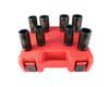 """Chicago Pneumatic SS618D Impact Socket Set Deep 3/4"""" 8pce"""