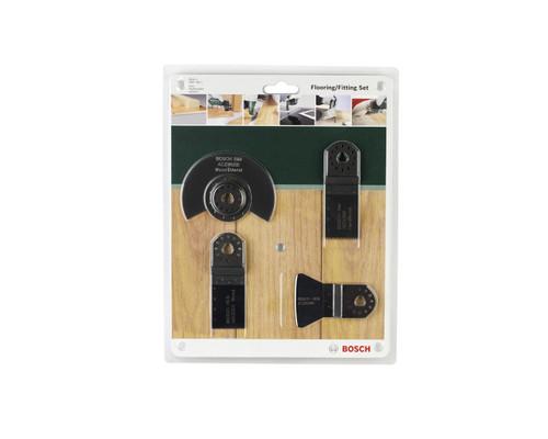 Bosch 2609256979 Flooring Set 4pce