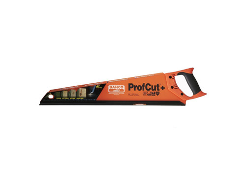 """Bahco PCP-22-GT7 Handsaw Hardpoint 560mm (22"""")"""