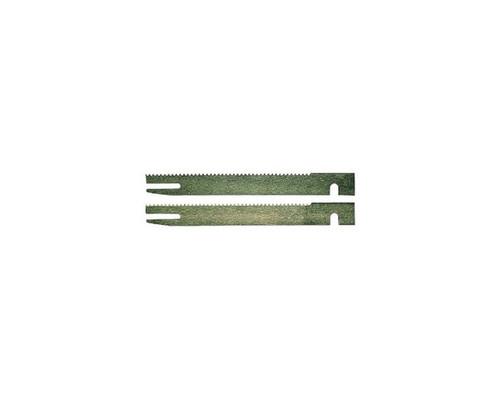 Bosch 2607018013 Foam Rubber Cutter Blade Set 70mm