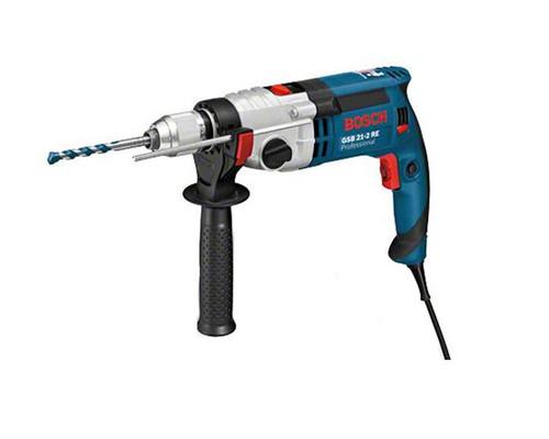 Bosch GSB21-2RE KLC Hammer/Impact Drill 1100W
