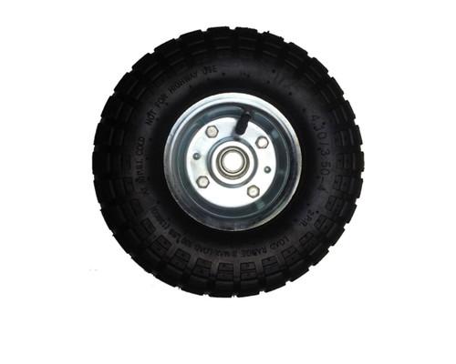 Jag Pneumatics Compressor Wheel WP001 Pneumatic
