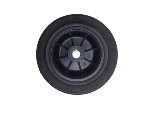 Jag Pneumatics Compressor Wheel WR003 Hard Rubber