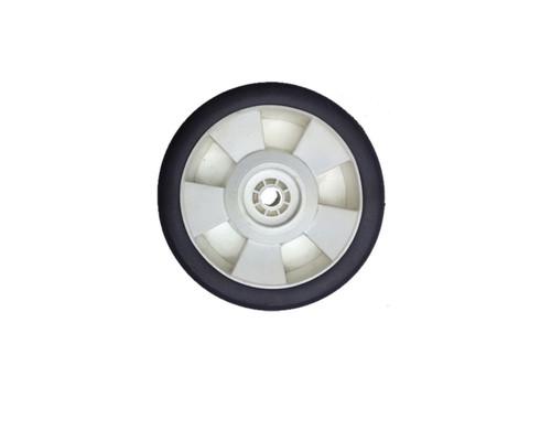 Jag Pneumatics Compressor Wheel WR006 Hard Rubber