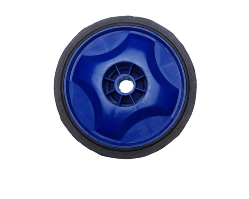 Jag Pneumatics Compressor Wheel WR008 Hard Rubber