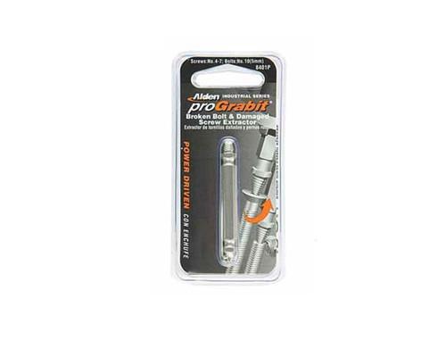 Alden 8403P Pro Grabit Screw Extractor #3