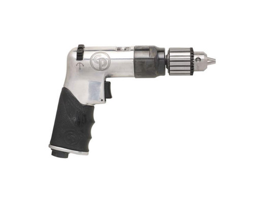 Chicago Pneumatic CP789R-26 Pistol Drill Reversible 10mm